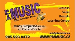 PTA Music and Art School